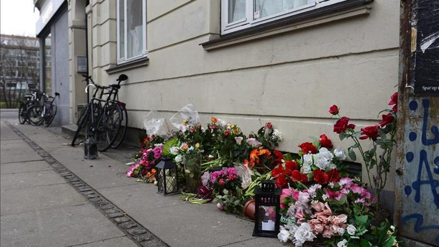 Detenida una cuarta persona sospechosa de colaborar en los atentados de Copenhague