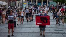 La AVT denuncia que los 41 etarras acercados por el Gobierno de Sánchez es la antesala para conseguir la libertad