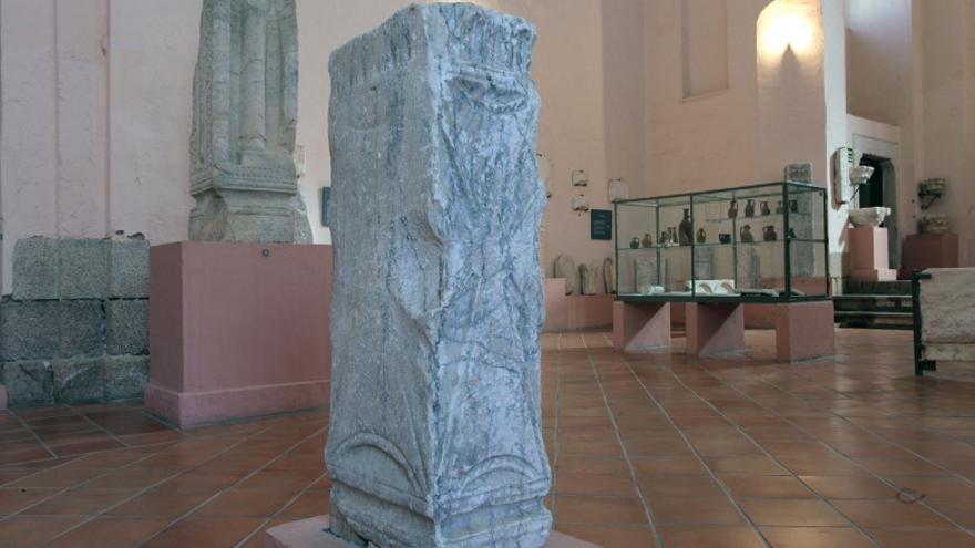 Museo de Arte y Cultura Visigoda de Mérida