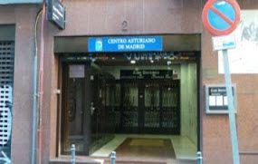 Centro Asturiano de Madrid