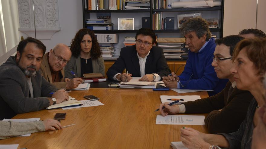 Comisión de Urbanismo de Toledo