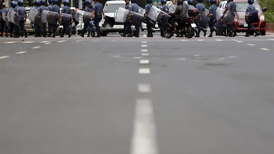 La tensión en Corea acapara el encuentro de cancilleres de la ASEAN