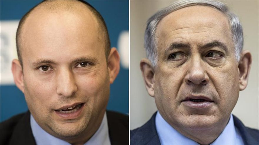 Netanyahu espera presentar su próximo Ejecutivo la próxima semana