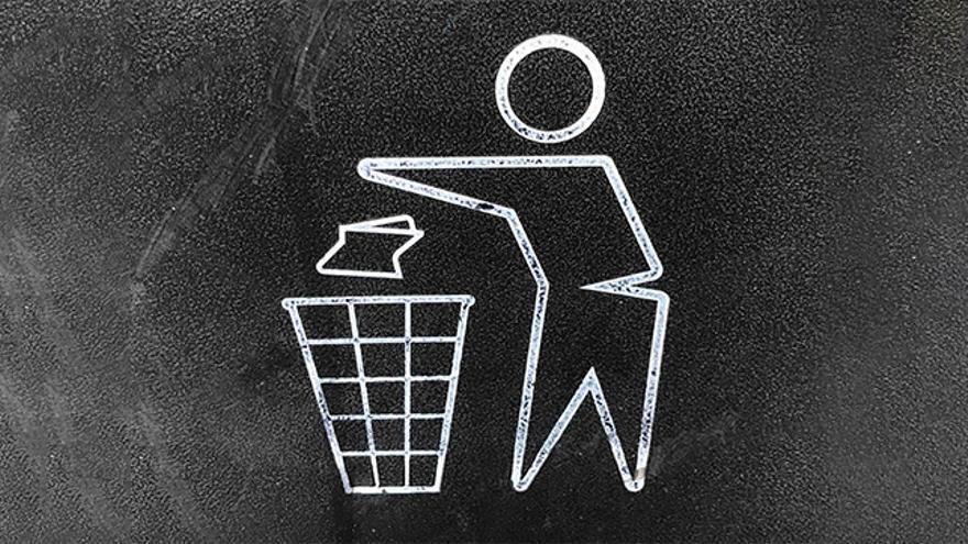 No hay excusa para no reciclar.