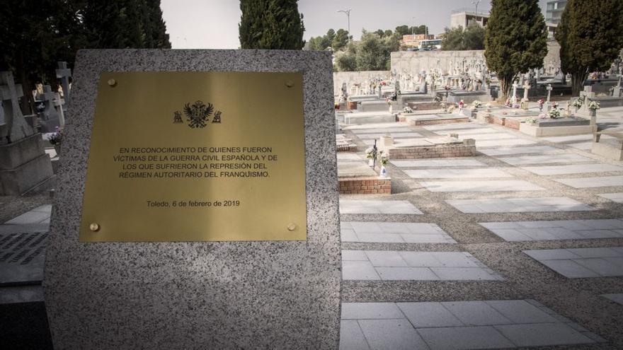 Recuperar del olvido a los toledanos represaliados: la ciudad contará con una base de datos de las víctimas enterradas en el cementerio
