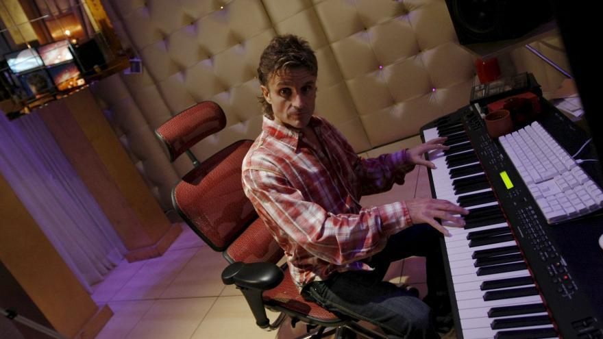 Nacho Cano actuará en Nochevieja en una Puerta del Sol de Madrid sin público