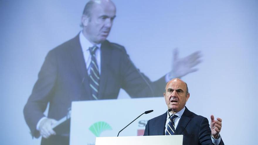 Economía prevé dar en menos plazo los nuevos fondos a la internacionalización