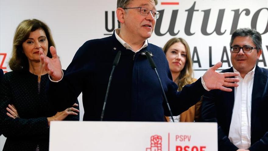Puig no acudirá a la reunión con Sánchez para atender su agenda institucional
