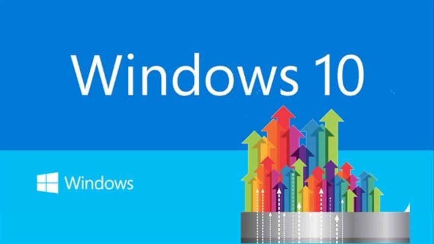 La actualización de Windows 10 es gratis...hasta dentro de poco