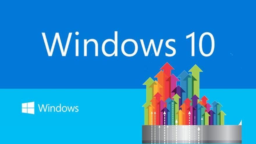 La actualización de Windows 10 es gratis...hasta dentro de poco