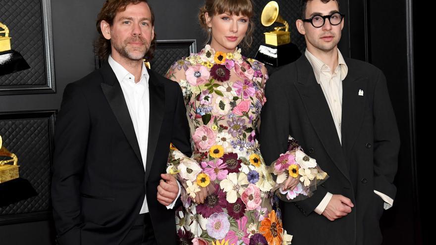 Arrancan los Grammy de la pandemia con Taylor Swift y Beyoncé de favoritas