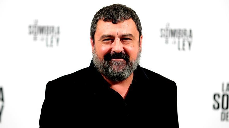 """Paco Tous, el nuevo alcalde de """"Allí abajo"""" en Antena 3"""