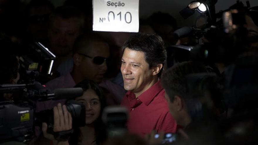 """Los """"rolezinhos"""" ganan protagonismo en Brasil e inquietan a los políticos"""