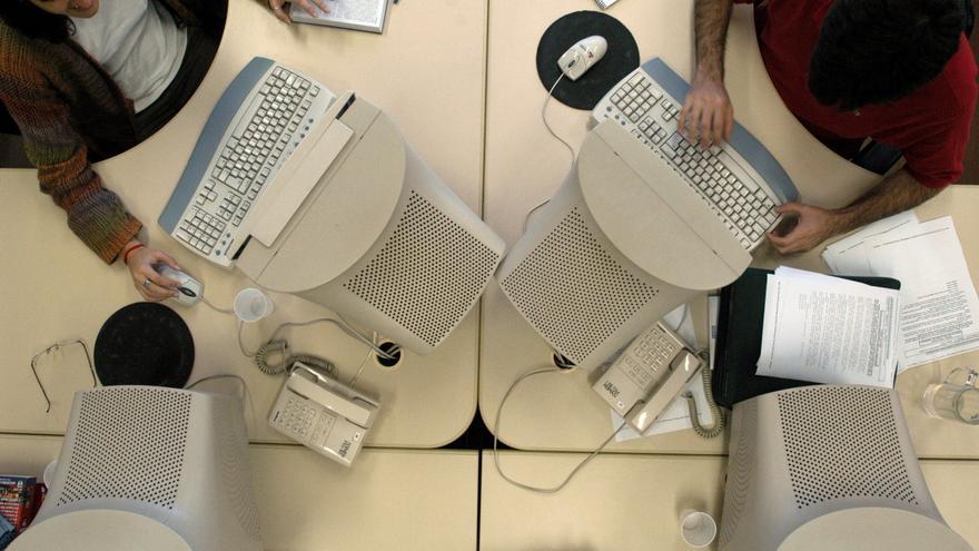 Un apagón de internet deja fuera de juego a varias páginas web destacadas