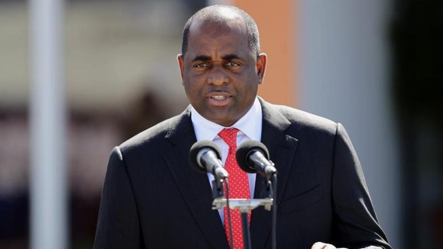 """Dominica pide a la UE ser retirada de la """"lista negra"""" de paraísos fiscales"""