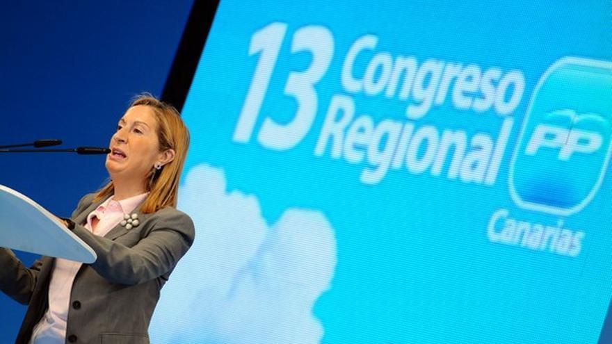 Del congreso regional del PP #6