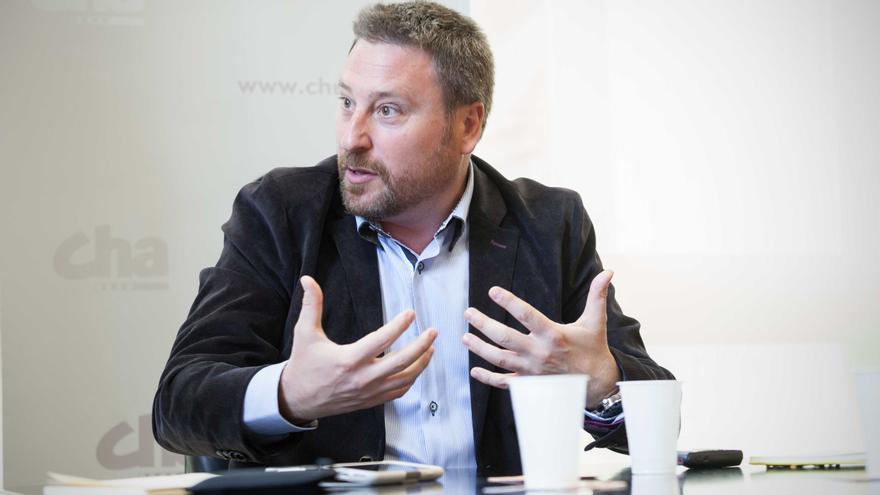 José Luis Soro en una imagen de archivo.