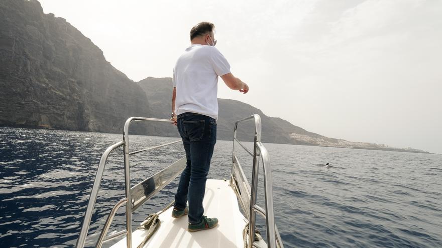 El Cabildo de Tenerife respalda al sector turístico en la reapertura del destino con los nuevos protocolos