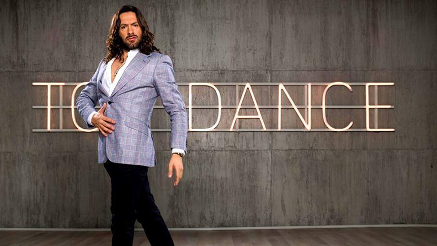 Rafael Amargo da sus motivos por los que no funcionó 'Top Dance' en Antena 3