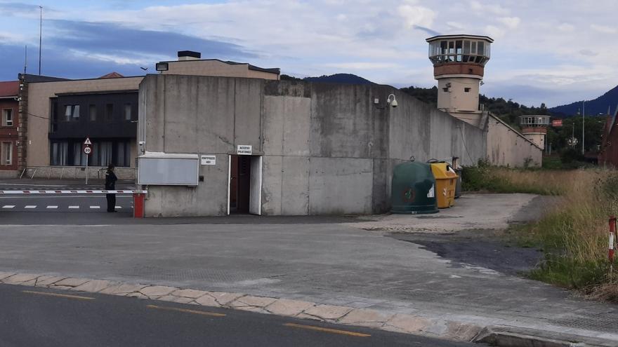 Archivo - Prisión de Basauri