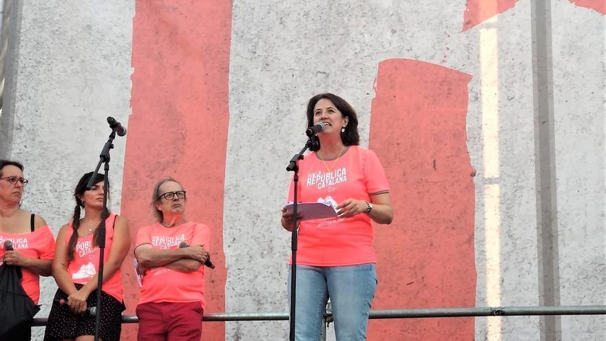 La ANC prepara movilizaciones en Cataluña y capitales europeas los primeros días del juicio