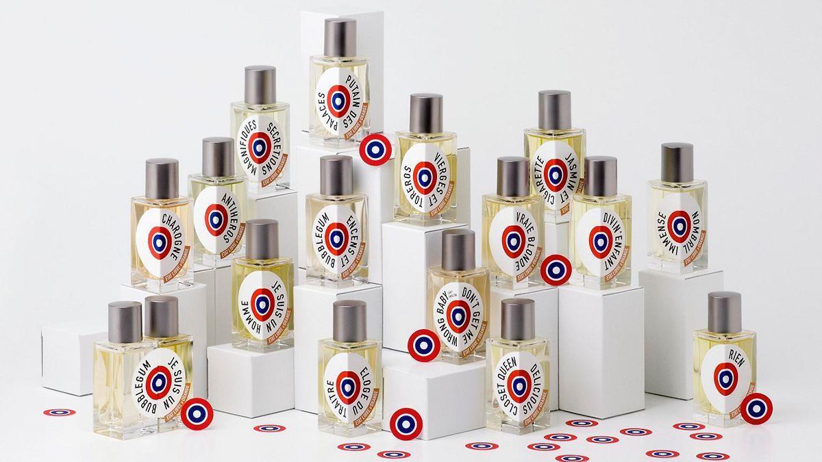 006 Dorange Perfume