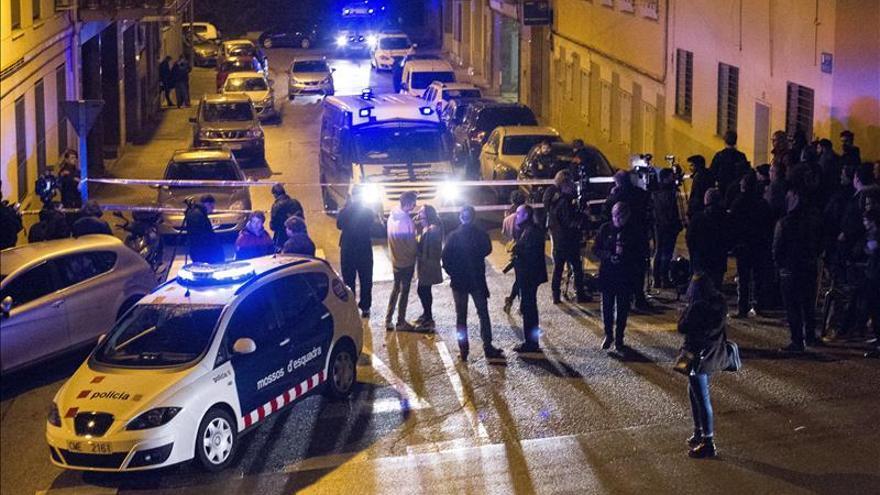 Declaran ante el juez los tres detenidos por dos muertos en tiroteo en Terrassa