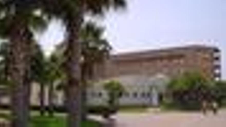 Hospital de Poniente El Ejido