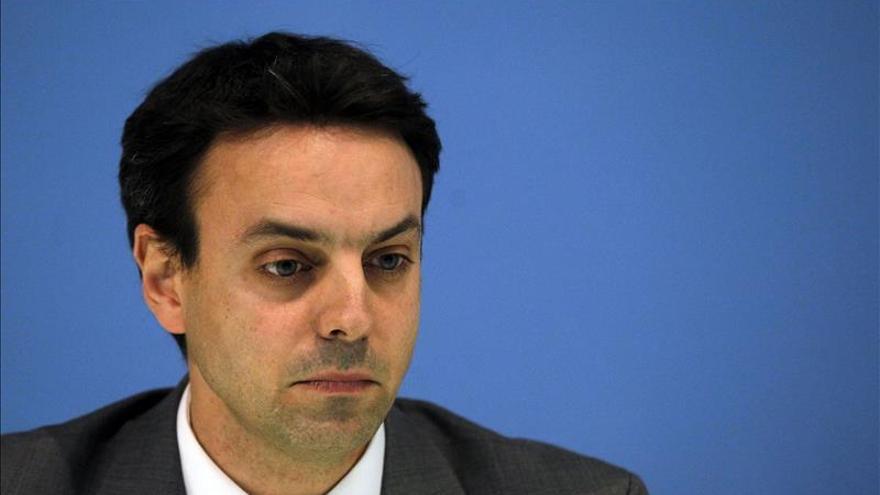 El director de los Mossos, Manel Prat