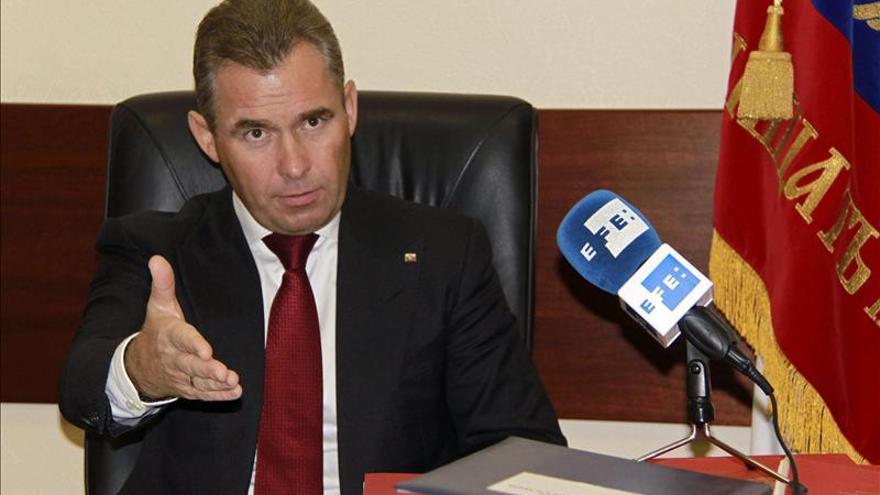 Uniones homosexuales bloquean la adopción de niños rusos, según el Defensor del Menor