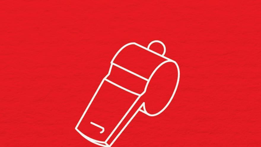 Tarjeta roja a Alberto Fabra