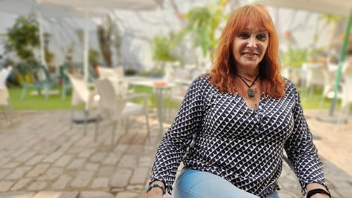 Diana De La Calle Y La Droga A La Reinserción Social Una Historia En Positivo De Una Mujer Transexual Sin Techo