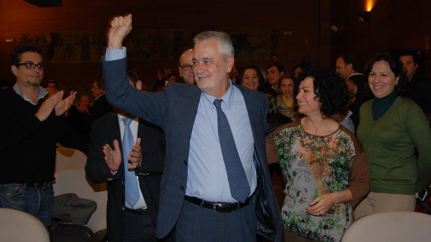 PSOE ganaría las elecciones en Andalucía con 6,8 puntos sobre el PP, según un sondeo de Nexo para Cepes