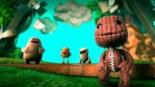 Sony anuncia LittleBigPlanet 3 para Playstation 4