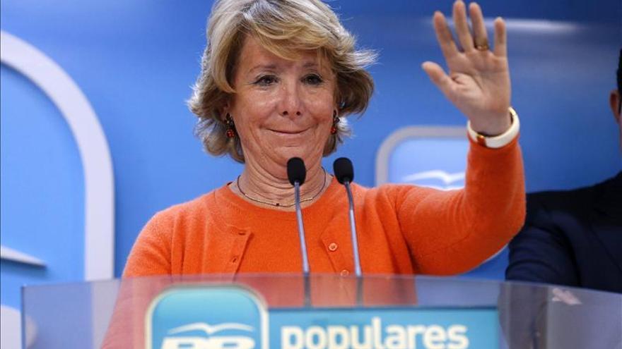 ¿Un año sin Aguirre?