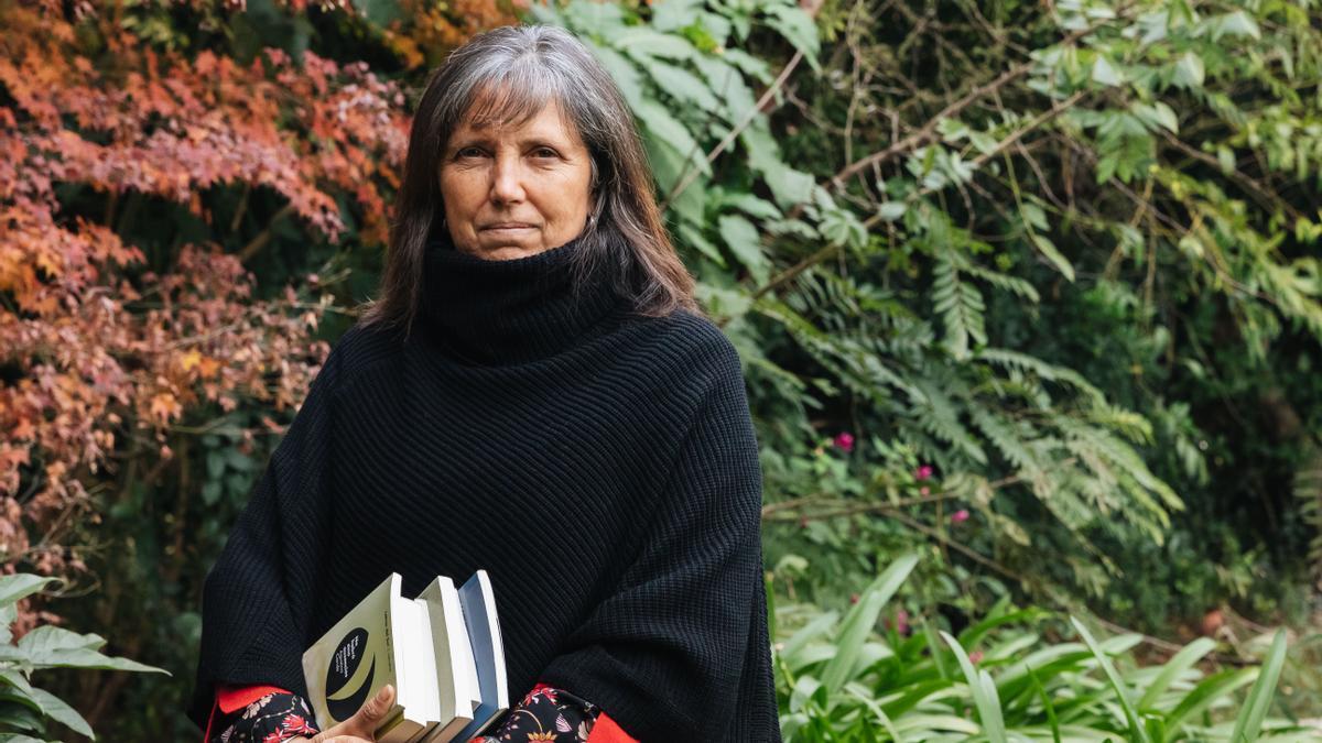 Claudia Piñeiro gana el Premio Hammett de la Semana Negra de Gijón