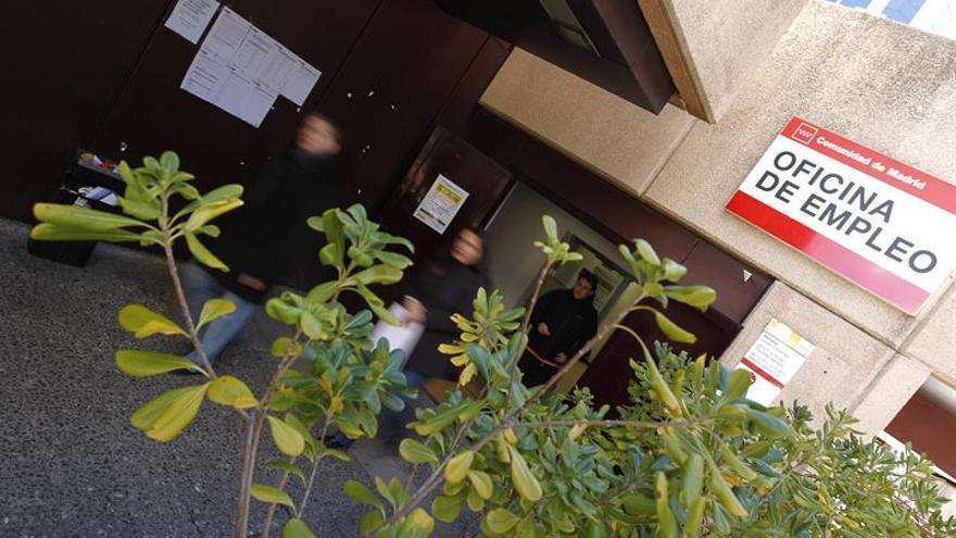 Las agresiones en las oficinas de empleo del sepe for Oficina empleo cantabria