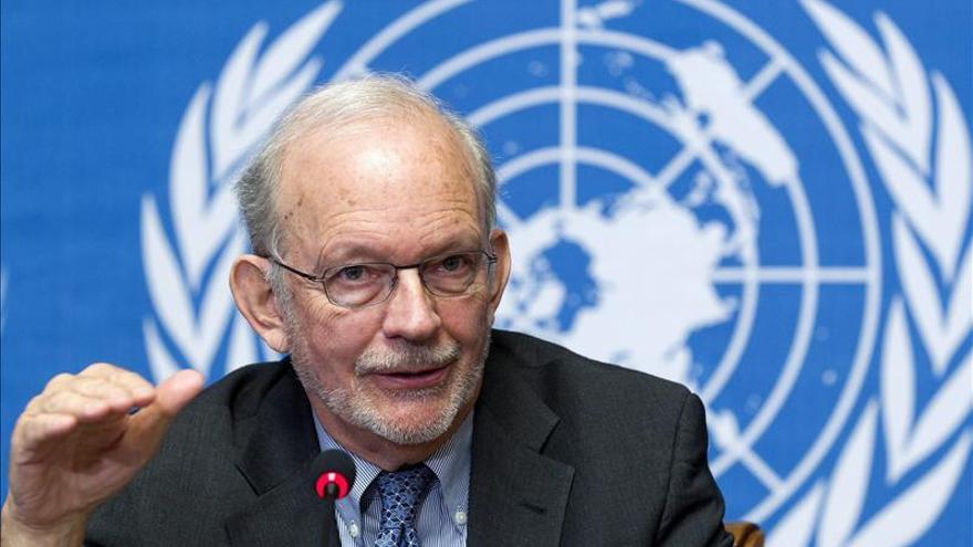 La ONU pide sacar de la sombra los abusos a la infancia en el Día Universal del Niño