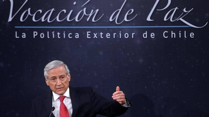 Gobierno Chile reitera voluntad de enviar ayuda a Bolivia ante severa sequía