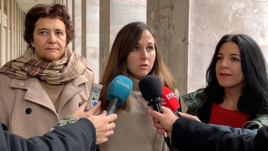 Cierre de campaña electoral: Podemos