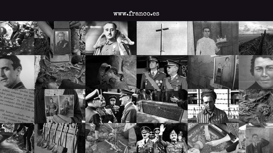 Dominio www.franco.es