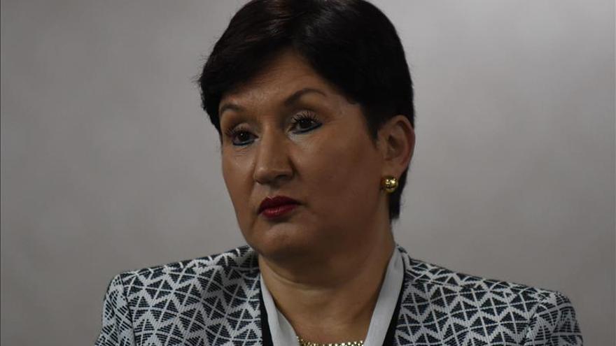 """Renuncia el fiscal que investigaba la trama de corrupción """"La Línea"""" en Guatemala"""