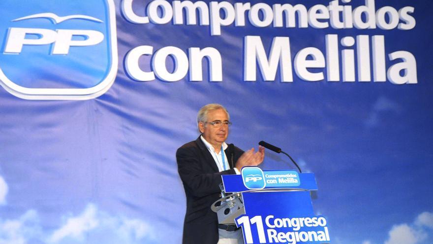 Imbroda dice que Marruecos está colaborando como nunca en el control de la inmigración