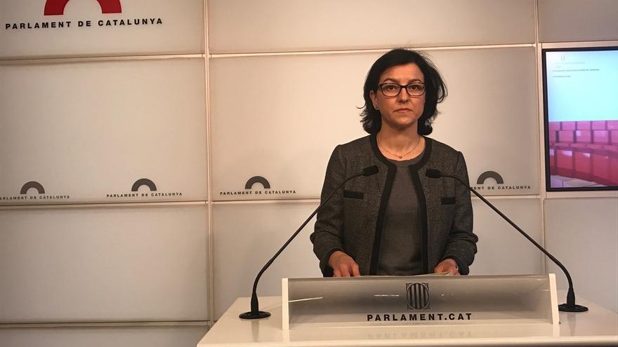El PSC enmendará los PGE para reclamar más inversiones en Cataluña