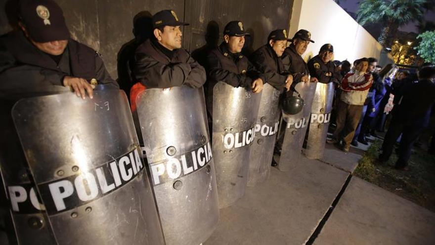 La Justicia de Perú calificó la matanza de Accomarca como una grave violación de DDHH