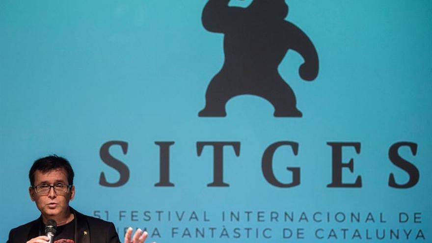 """Director del Festival de Sitges pide disculpas al publico ofendido por la proyección de """"Bocadillo"""""""