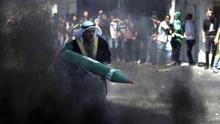 Dos palestinos muertos por los ataques israelíes en Gaza tras la ruptura de la tregua