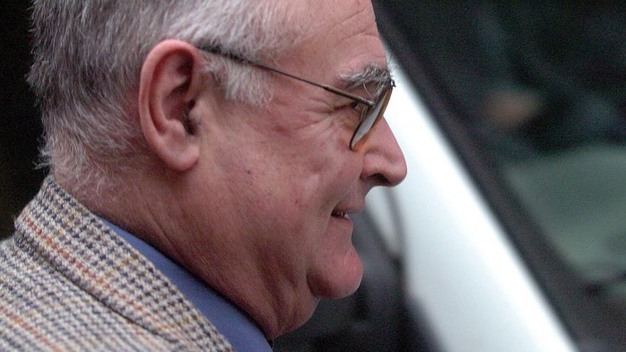 Fallece el exmilitar uruguayo José Gavazzo, condenado por crímenes en la dictadura