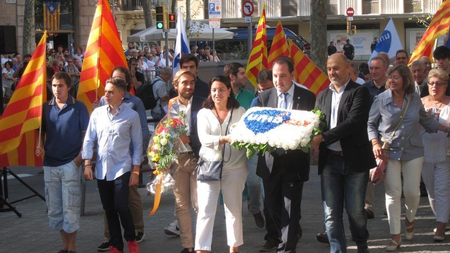 """Espadaler (Unió) defiende la consulta pactada como """"única salida"""""""