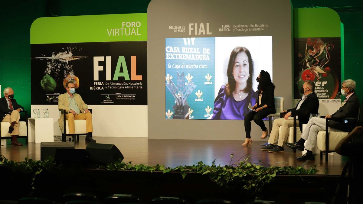 FIAL se ha celebrado el 26 al 28 en formato virtual.